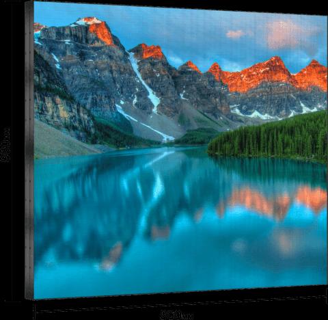 Экран внутренний Р1,25